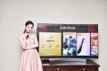 中国电视市场回归上升期 新科技带来暖流