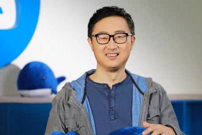 微鲸CEO李怀宇