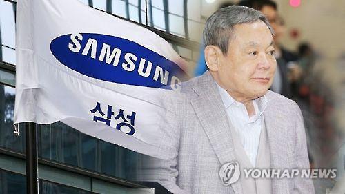 司法轻判 韩国三星家族3代卷入丑闻成功避刑