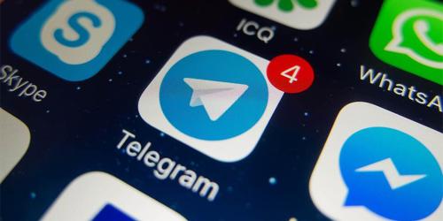 苹果上周下架Telegram的原因:出现儿童色情内容