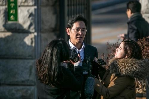 太子李在镕获释出狱,三星会做出什么改变?