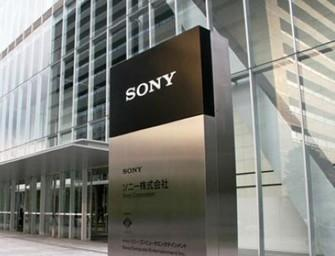 日本家电回暖 索尼前三季度利润上涨11倍