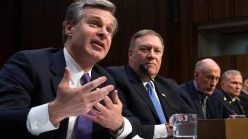 美六大情报机构主管:不建议美国民众买中兴华为
