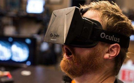 虚拟现实智能性伴侣:每个人都值得拥有!