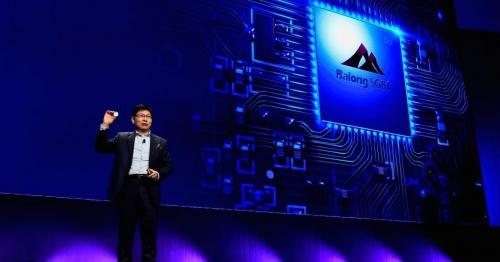 华为高通中兴等齐秀5G产品:首款5G商用芯片亮相