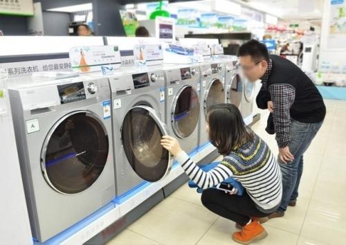 洗衣机诞生160年后 如今怎么变得越来越难选?