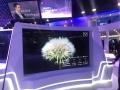 MWC2018 超高清显示迎来第五代通讯东风
