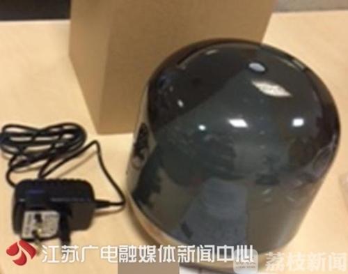 欧盟召回5款中国小家电 产品质量亟待提升