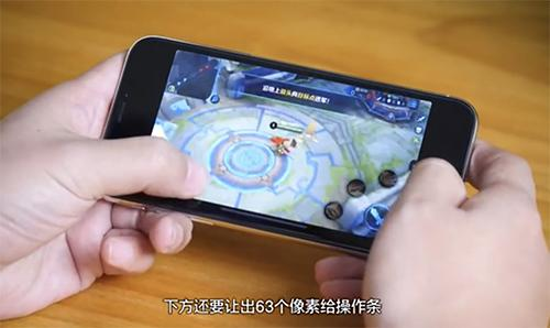 发力刘海全面屏 手机厂商还面临这些问题