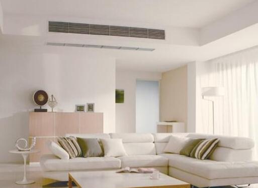 在未来家用中央空调将成行业新的增长点