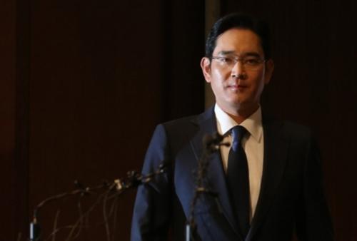 李在镕出狱后缺席今年首次董事会议