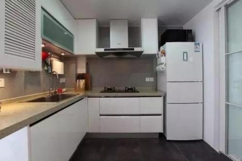 冰箱放在厨房好还是放在餐厅好?酿成大祸才发现放错了