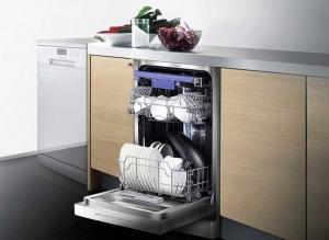 洗碗机销售增长强劲 利用率不高问题仍有待解决