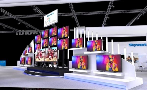 创维安卓电视打入北美一线市场 与谷歌联手合作