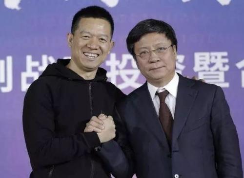 孙宏斌:老贾还是挺好一企业家 社会要宽容失败者
