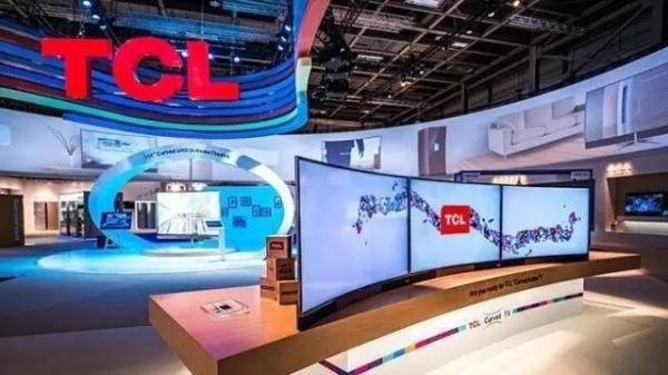 TCL营业额创5年新高 着力打造多元化国际领先品牌