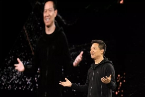 ▲贾跃亭。图@视觉中国