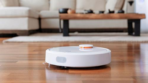最新扫地机器人品牌排名,中消协权威测试小米第一