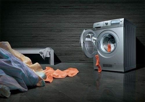 洗干一体机成洗衣机市场新宠 新澳门金沙送38彩金值不值得买