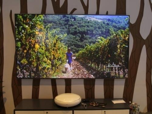 技术or市场? 解析中国激光电视崛起之路
