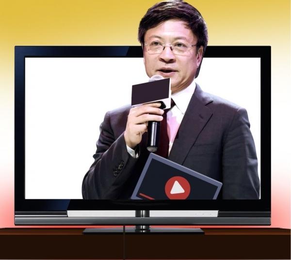 乐视电视有救了?30亿元融资能否扶起倒下的巨人