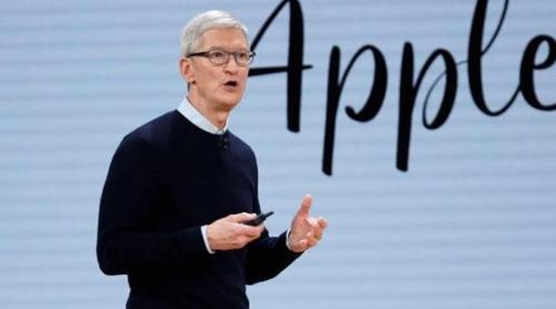 iPhone销售预期遭下调,智能手机超级周期终结