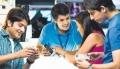 """中国手机""""占领""""印度:销量前五品牌国产占四席"""