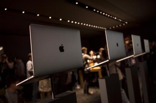 苹果Q2营收611亿美元 净利138亿美元同比增25%