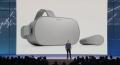 Oculus发布廉价版VR一体机秒杀激光投影仪
