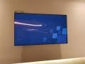 三星偷笑?LG新款OLED电视在仁川机场当众烧屏
