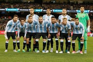 王者携手传奇,万和助力阿根廷国家足球队征战世界杯