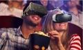 VR一体机打造巨幕观影厅 激光电视遭遇大危机