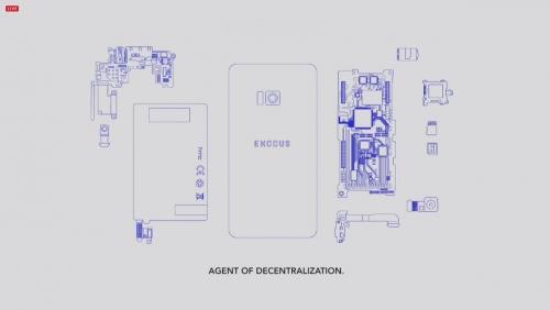 """HTC宣布将推出区块链智能手机:命名为""""Exodus"""""""