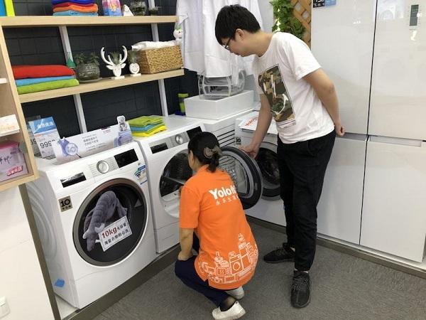到2020年,干衣机销售量有望突破25万台