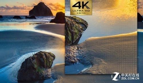 4K分辨率成为传统家用投影机的一条出路