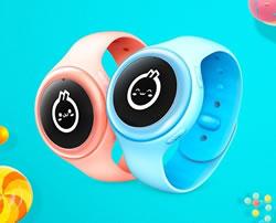 小米米兔儿童电话手表2C发布售价199元