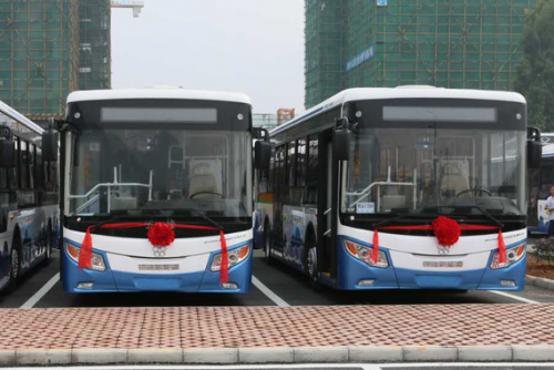 银隆电池业务严重停滞 公交司机吐槽充电太麻烦