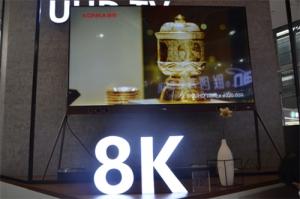 霸占你的客厅,大尺寸+8K,让你畅享优质生活