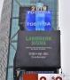 美国纽约时代广场开始撤下东芝广告牌