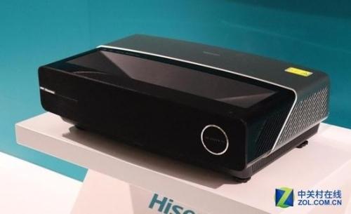 海信4K激光电视价格19999元
