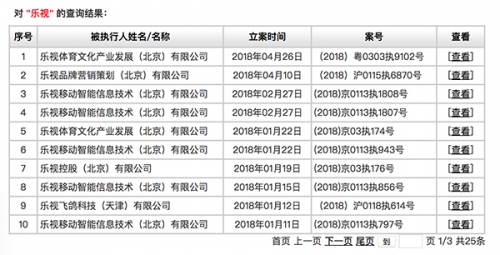 169名严重失信人将被限制乘坐火车,贾跃亭在其中