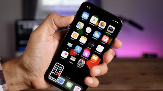 苹果新专利 让iPhone更耐用的新型玻璃面板