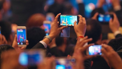 消费升级,小米Ov三星大战印度中端手机市场