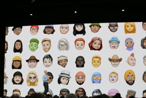 WWDC:iOS 12变化不大,不少功能安卓已有