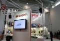 夏普收购东芝个人电脑业务 或借鸿海能量重返IT市场