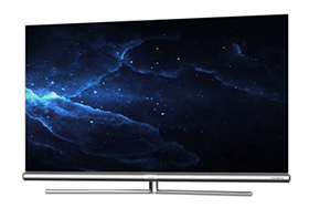 OLED+8K解码 不会过时的康佳未来电视