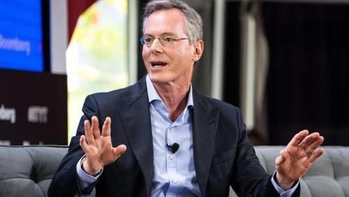 高通前CEO创办5G技术公司,继续寻求收购高通