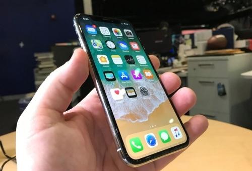 日媒:苹果警告iPhone配件采购量可能降低20%