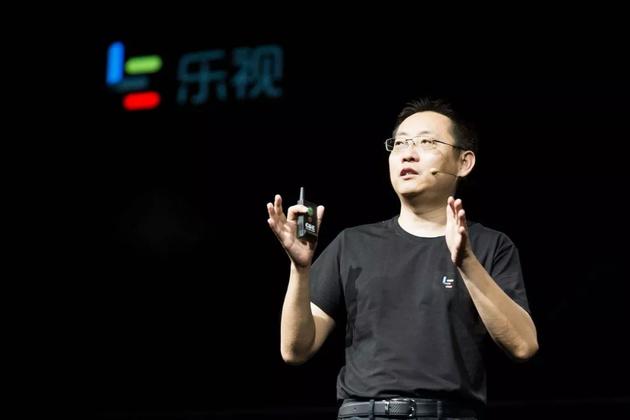 前乐视网CEO梁军创业:仍留在互联网电视行业