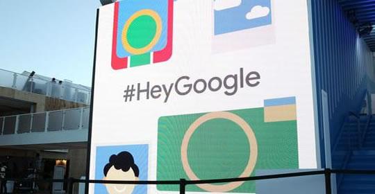 谷歌5.5亿美元投资京东 也许在考虑家庭购物
